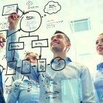 4 pasos para definir su estrategia comercial