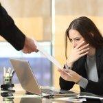 Rescisión del contrato laboral