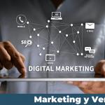 Estrategias de Marketing Digital para Pymes – Sesión 2