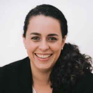María Virginia Portillo Decán